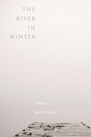 The River in Winter by Matt Dean