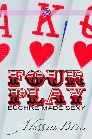 Four Play by Alessia Brio
