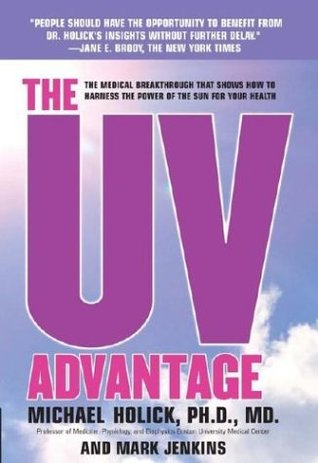 The UV Advantage
