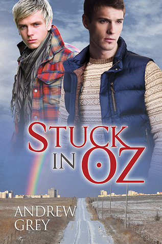 Stuck in Oz (Tales from Kansas, #2)