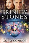 Trinity Stones (The Angelorum Twelve Chronicles, #1)