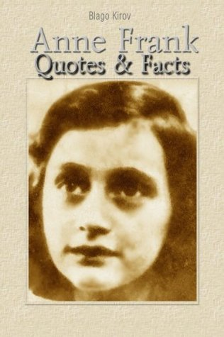 Anne Frank: Quotes & Facts