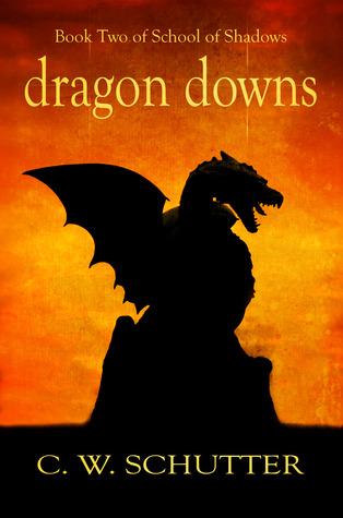 Dragon Downs: Book Two - School of Shadows