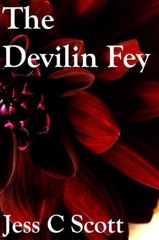 The Devilin Fey (paranormal romance)