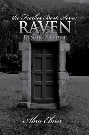 Raven (Feather, #3)