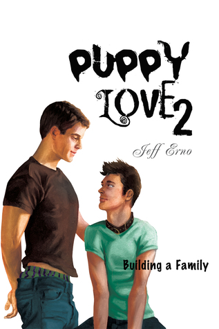 Puppy Love 2 by Jeff Erno
