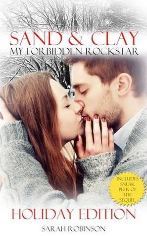 Her Forbidden Rockstar (Sand & Clay, #1)