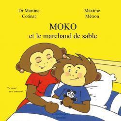 Moko et le marchand de sable