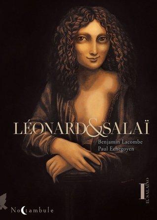 Il Salaïno (Léonard et Salaï #1)