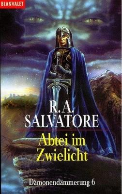 Abtei im Zwielicht (Dämonendämmerung, #6)