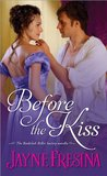 Before the Kiss by Jayne Fresina