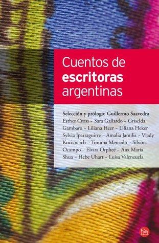Cuentos de escritoras argentinas