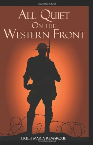 an analysis of the movie all quiet on the western front