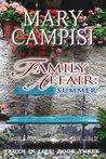 A Family Affair: Summer (Truth in Lies, #3)