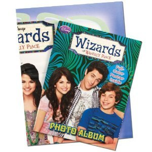 Wizards Photo Album: Wizards of Waverly Place