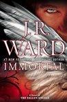 Immortal (Fallen Angels, #6)
