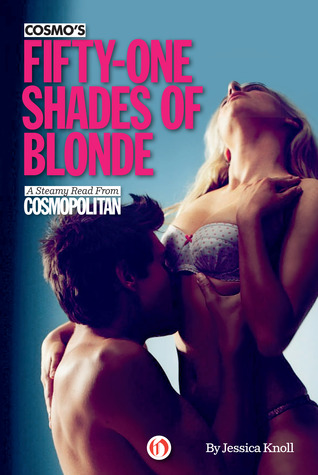 Cosmos Fifty-One Shades of Blonde