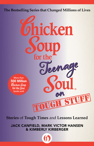 Chicken Soup for the Teenage Soul by Jack Canfield thumbnail