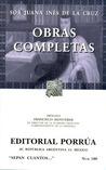 Obras completas by Juana Inés de la Cruz