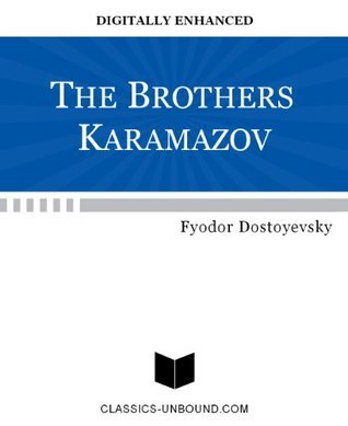The Brothers Karamazov [Digitally Enhanced]