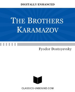 The Brothers Karamazov [Digitally Enhanced]