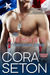 The Airman's E-Mail Order Bride by Cora Seton