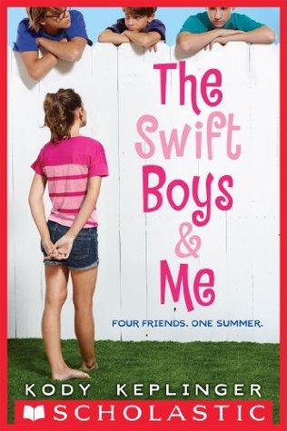 Ebook The Swift Boys & Me by Kody Keplinger TXT!