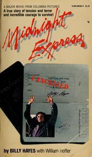 Midnight Express (book)