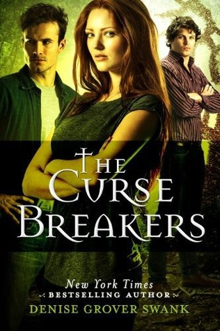 The Curse Breakers (The Curse Keepers #2)