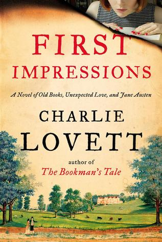 first impressions a novel of old books unexpected love and jane  6352576