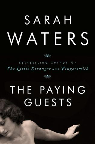 The Paying Guests (Hardcover)