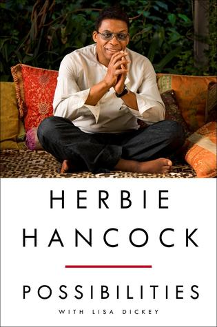 Ebook Herbie Hancock: Possibilities by Herbie Hancock TXT!