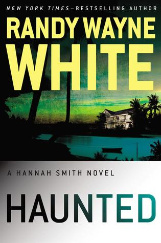 Haunted (Hannah Smith, #3)