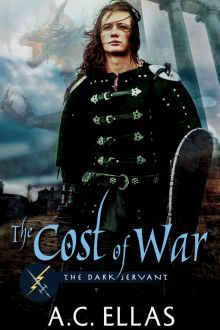 The Cost of War (The Dark Servant #20)