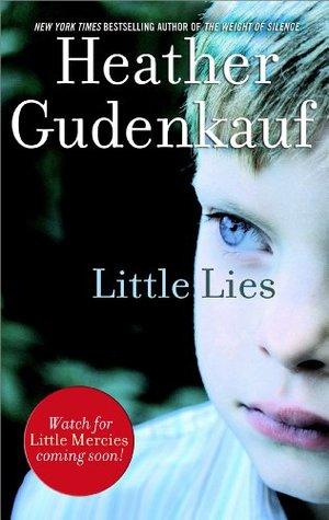 Little Lies by Heather Gudenkauf