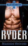 Ryder (Allen Securities, #4)