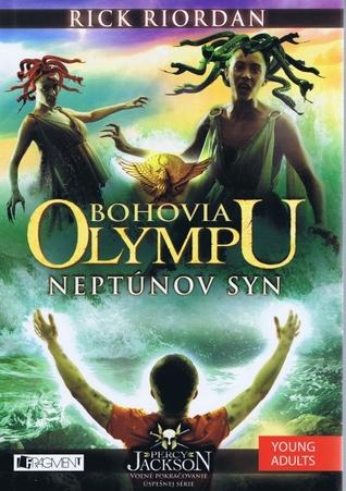 Neptúnov syn