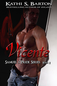 Ebook Vicente by Kathi S. Barton TXT!