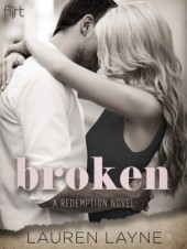 Broken (Redemption, #1)