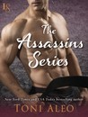 The Assassins Series (Assassins, #1-5)