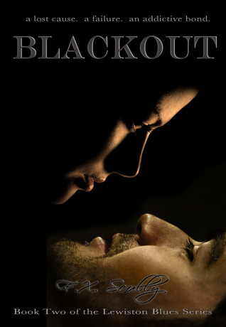 Blackout (Lewiston Blues/Black Family Saga #2)