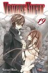 Vampire Knight, Tome 19 by Matsuri Hino