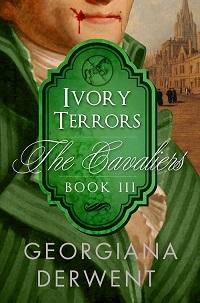 Ivory Terrors (The Cavaliers, #3)