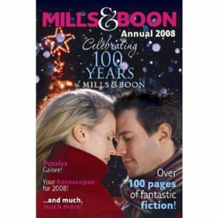 Mills and Boon Annual 2008