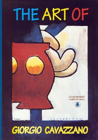 The Art of Giorgio Cavazzano