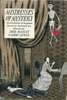 Mistresses Of Mystery by Seon Manley