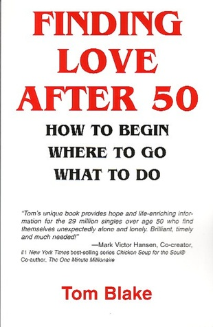 50歳後に愛を見つけることは可能です