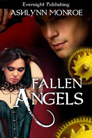 Libro de descarga gratuita para Android Fallen Angels