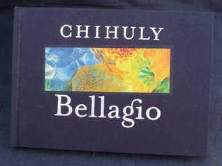 CHIHULY BELLAGIO [Signed Limited Edition]