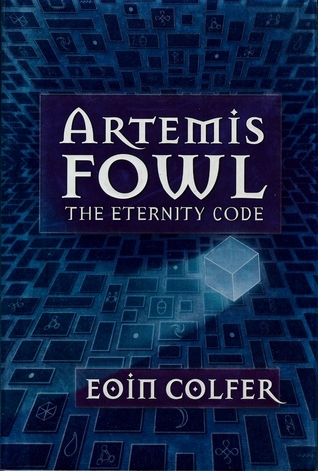 Artemis Fowl Book 4 Summary